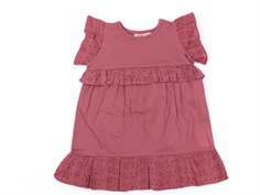 Noa Noa Miniature kjole dusty rose